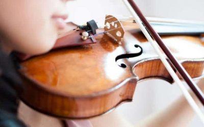 Seitsemän vinkkiä soitonharjoitteluun