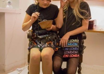 Elina Manninen & Johanna Nordblad Linda Hedlund Anne Somero-050
