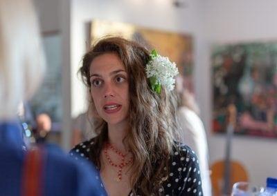 Manuela Bosco Puhu meille rakkaudesta--78